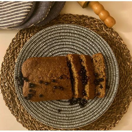 Blueberry cake Saveurs Santé  Desserts