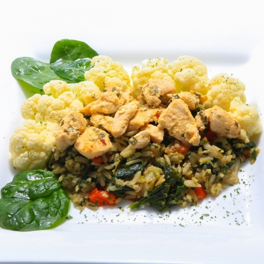 Ragoût de dinde aux légumes Saveurs Santé