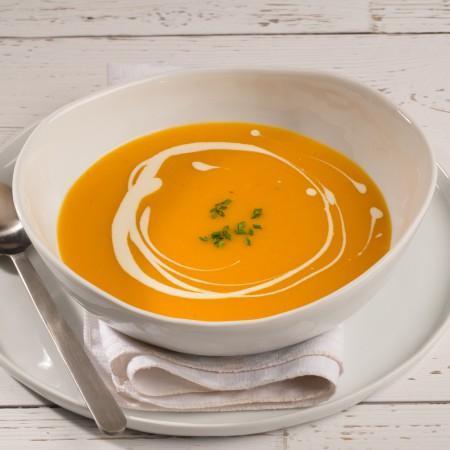 Crème de légumes 1 litre Saveurs Santé