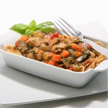 Bouilli de boeuf aux légumes Saveurs Santé