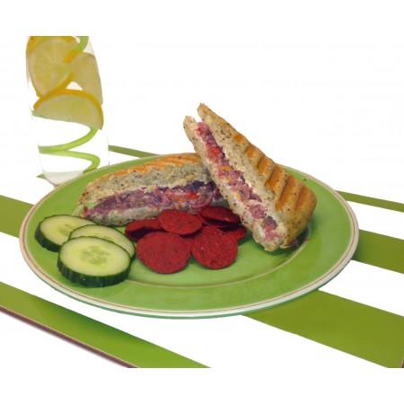 Boîte à lunch Palmarès Saveurs Santé